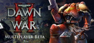 Warhammer 40,000: Dawn of War 2 Multiplayer beta available now
