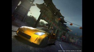 Need For Speed World Online Errors, Crashes, Joypad Fix, and Fixes