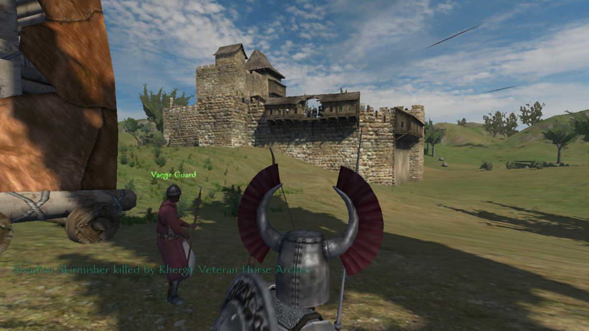 Mount & Blade Warband Multiplayer