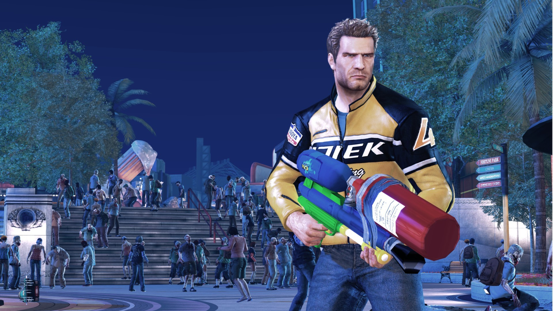 Dead Rising 2 Troubleshooting Guide – Errors, Crashes, and GFWL Fixes