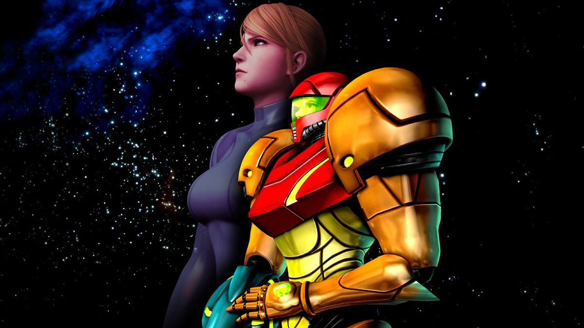 Metroid: Other M Accel Charges and E-Recovery Tanks Locations Guide