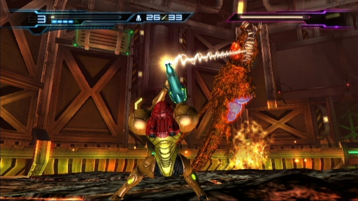 Metroid: Other M Energy Tank and Missile Tank Locations Guide