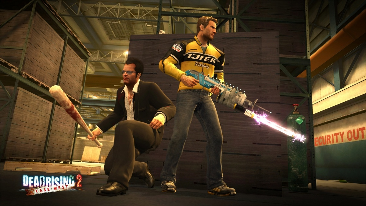 Dead Rising 2 Survivors Guide – All Cases, How to Unlock All Survivors