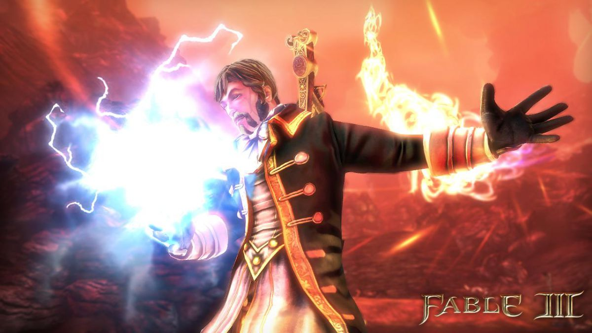 Fable 3 Demon Doors Locations Guide – All Demon Doors