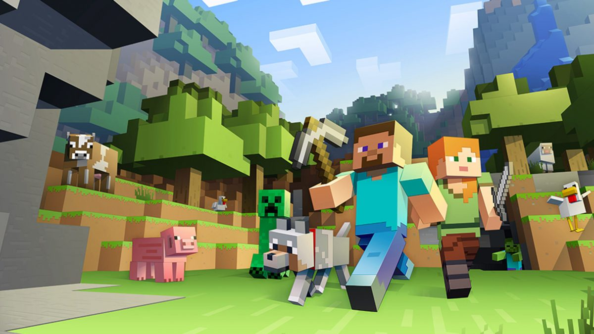 Minecraft Dedicated Server Guide
