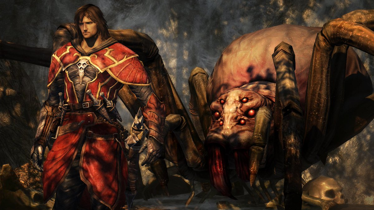 Castlevania: Lords of Shadow Gems Locations Guide – Life Gems, Shadow Gems, Light Gems