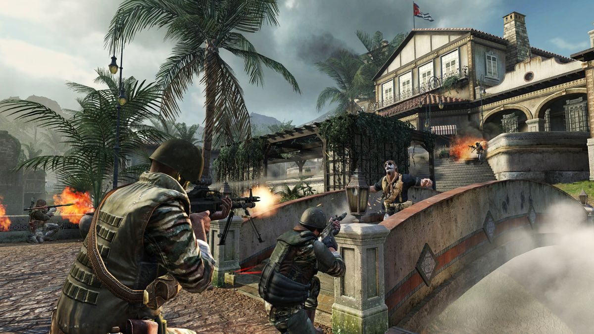 Call of Duty: Black Ops Walkthrough Guide