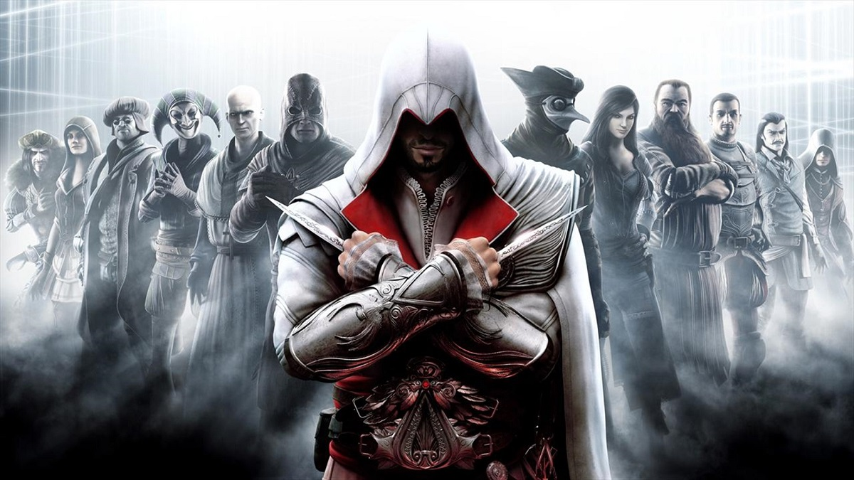 Assassin's Creed: Brotherhood Cheats, Secrets, and uPlay Rewards