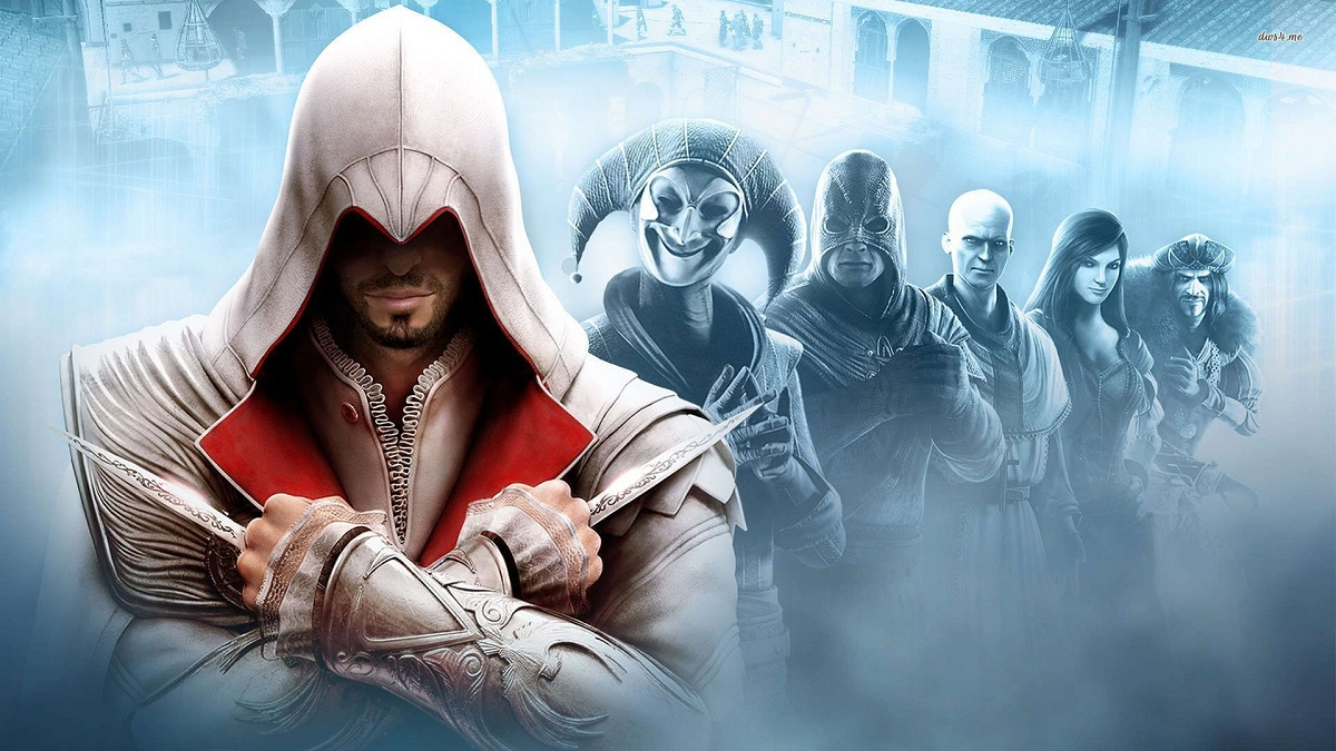 Assassin's Creed: Brotherhood Glyph Locations Guide