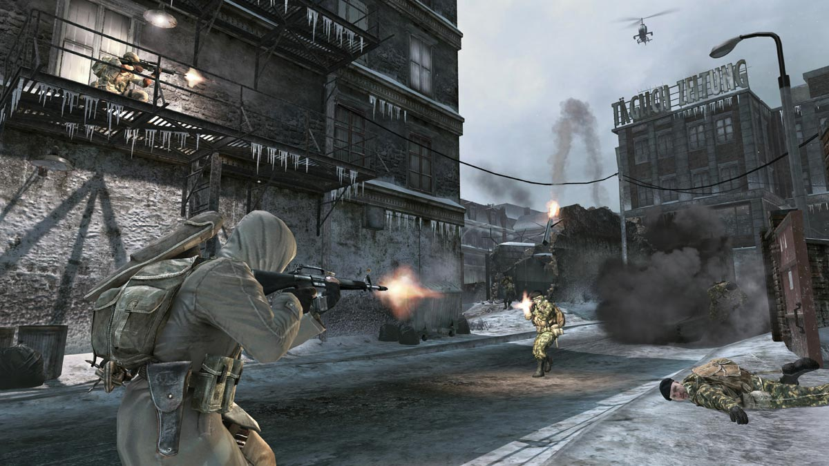 Call of Duty: Black Ops Unlockables, Secrets, Cheats, Player Rank Guide