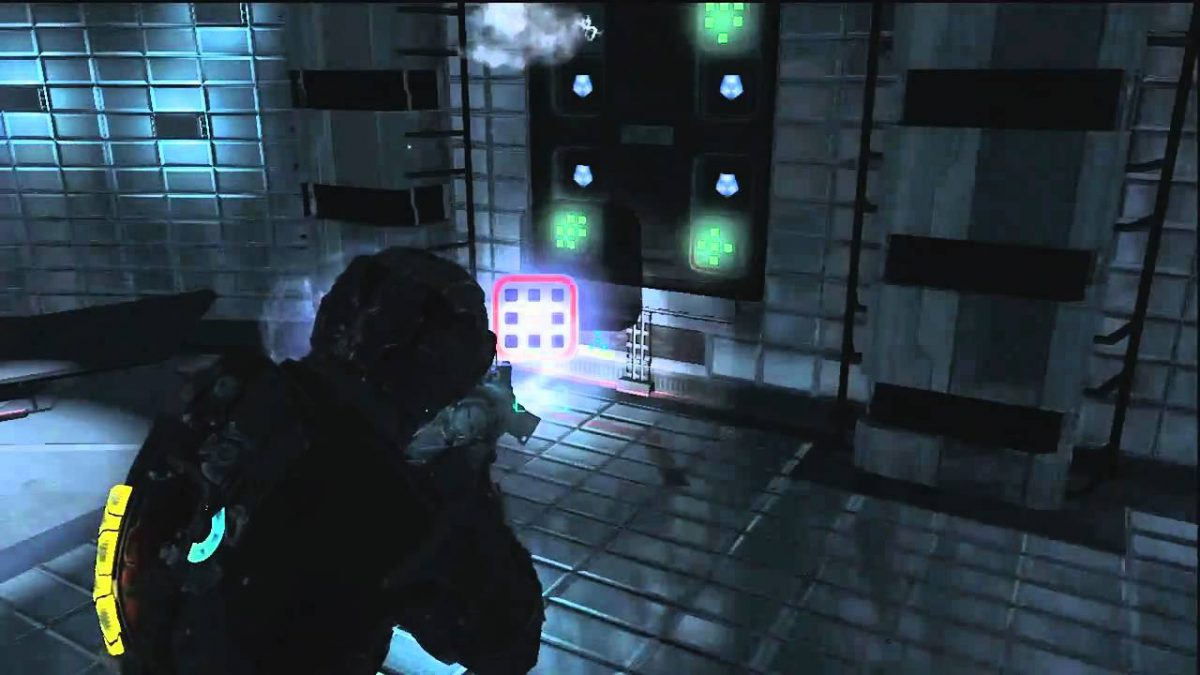 Dead Space 2 Peng Treasure Location Guide