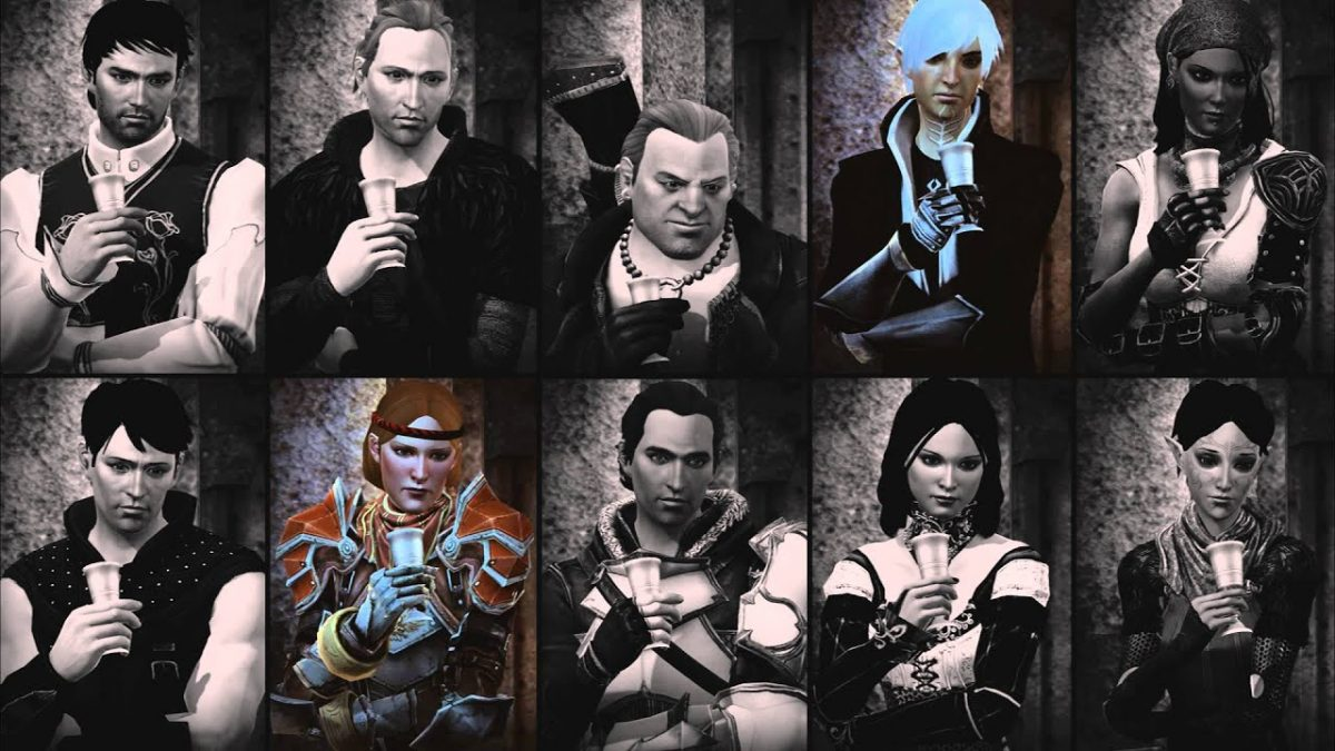 Dragon Age 2 Companions, Romance Tips and Quests
