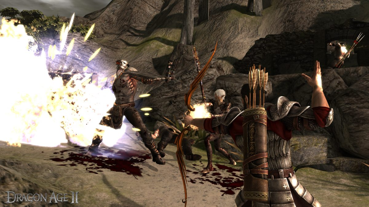 Dragon Age 2 Cheats (PC) – Enable Dev Console
