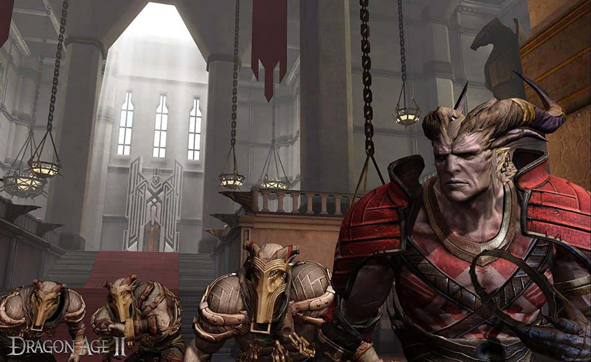 Dragon Age 2 Errors and Fixes