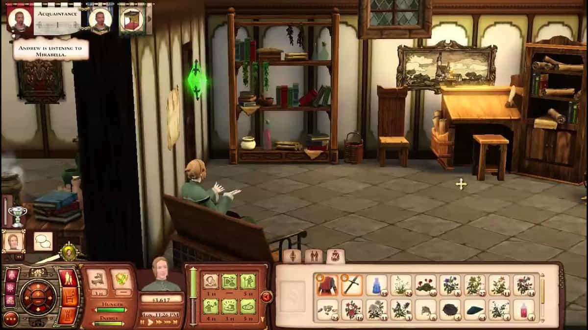 The Sims Medieval Errors and Fixes