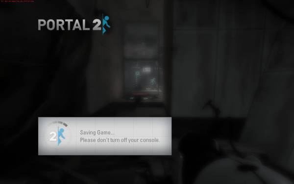Does This Qualify Portal 2 as Console Port?