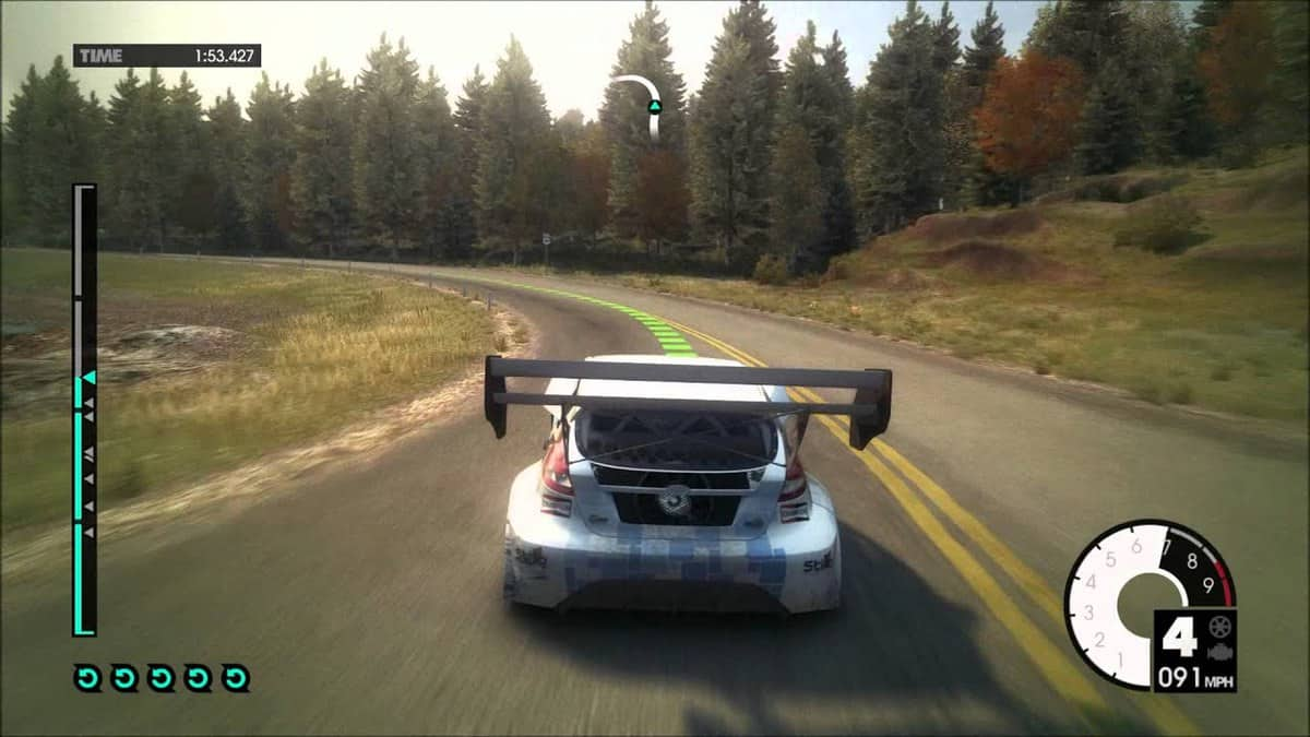 DiRT 3 Crashes and Fixes