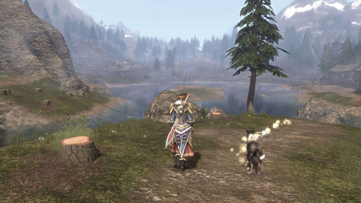 Fable 3 PC Troubleshooting