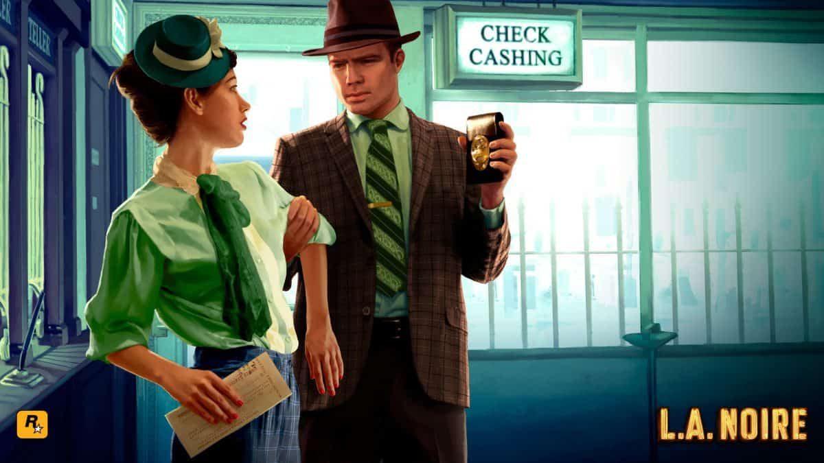 LA Noire Characters, Partners, Suspects, Victims and Witnesses  Guide