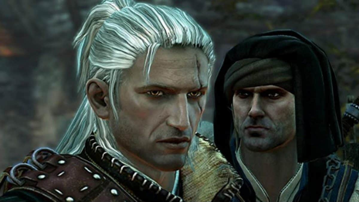 The Witcher 2 Crashes and Error Fixes