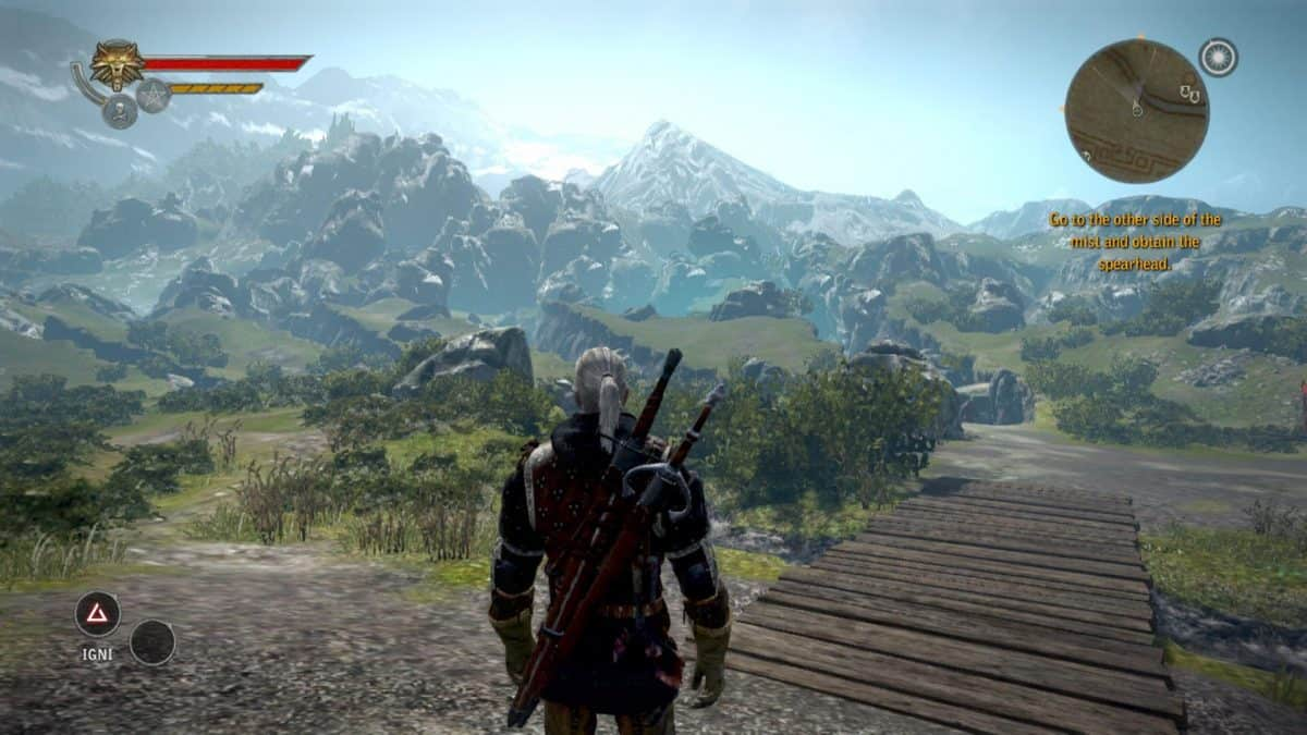 The Witcher 2 Tweaks Guide