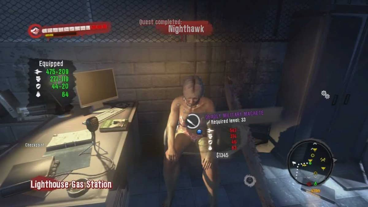 Dead Island walkthrough