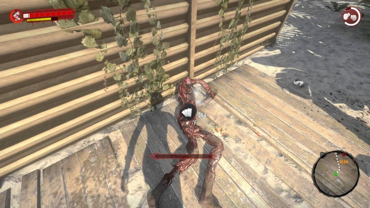 Dead Island Weapons Mod Blueprints Location Guide