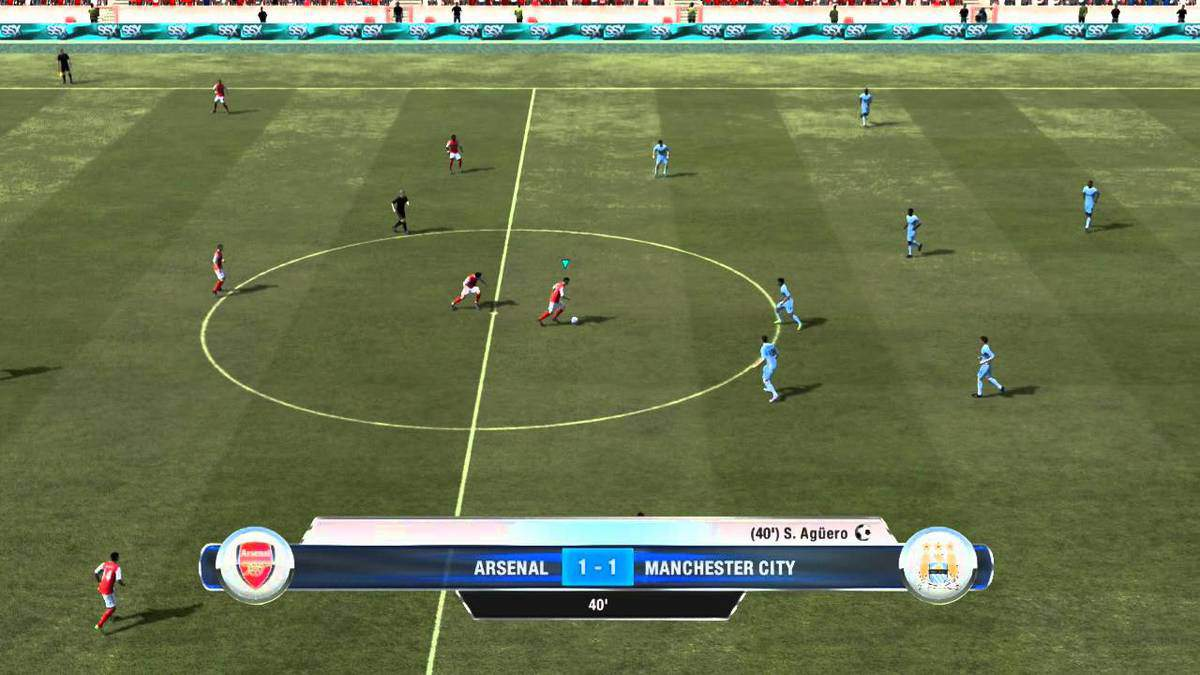 FIFA 12 Issue Fixes