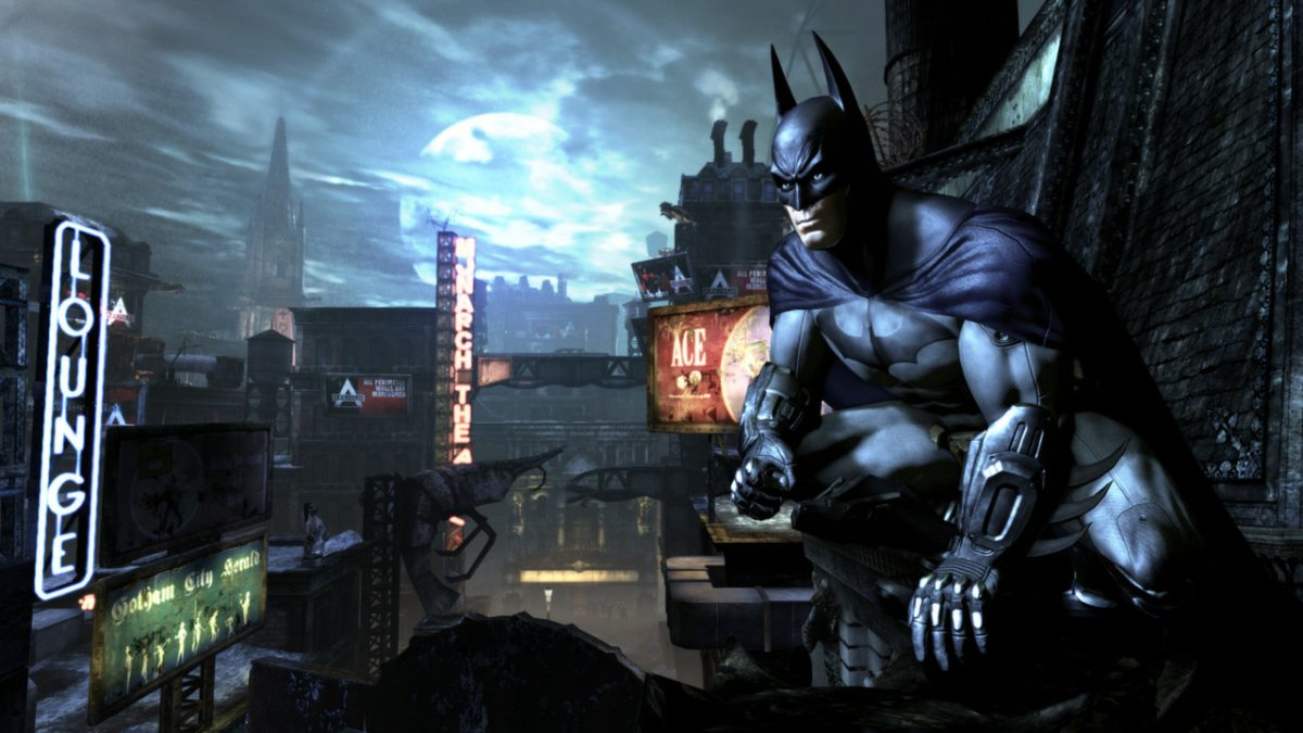 Batman Arkham City Side Missions Guide