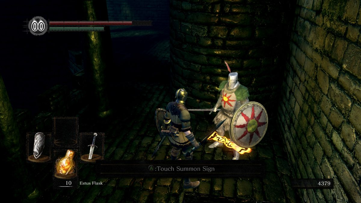 Dark Souls Souls Locations, Boss Soul Weapons Guide