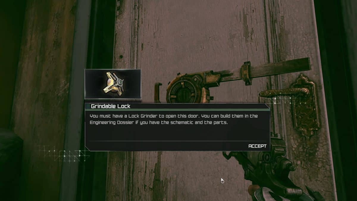 Rage Grindable Locks Locations Guide