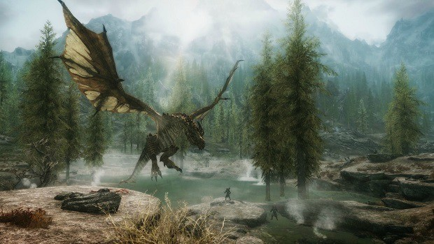 The Elder Scrolls V: Skyrim Console Commands Guide