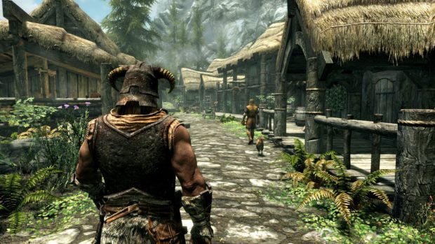 Skyrim Followers Locations, Elder Scrolls VI