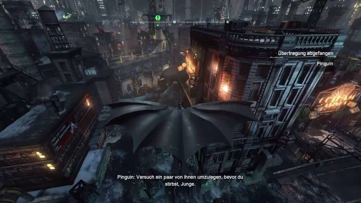 Batman Arkham City PC Workarounds and Fixes