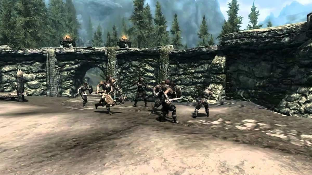 Skyrim Hirelings Locations