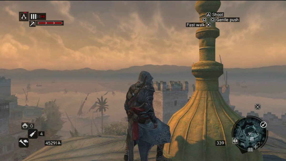 Assassins Creed Revelations Memoir Pages Locations Guide