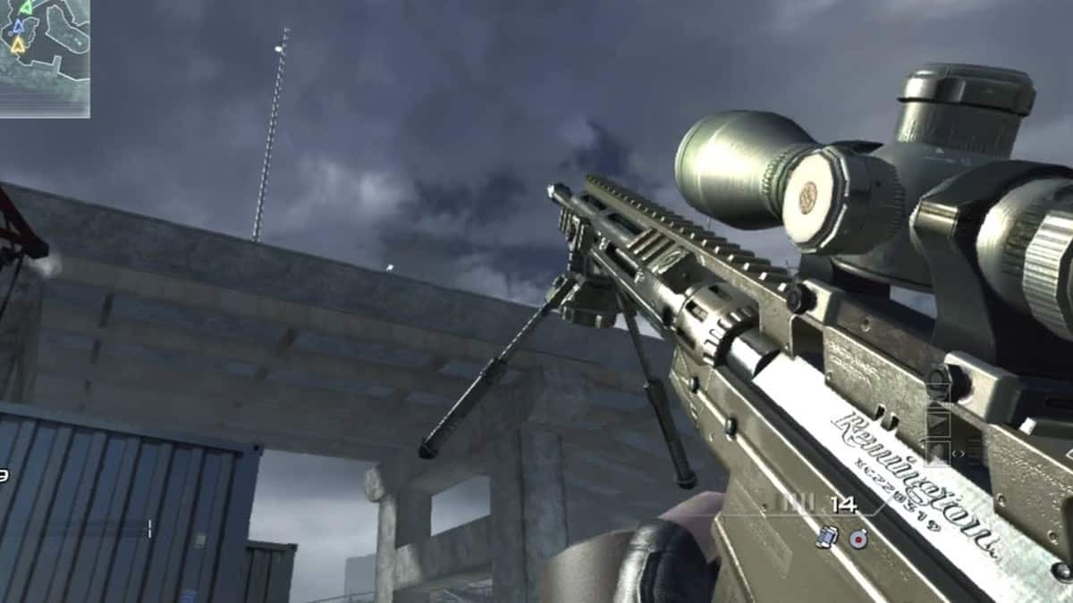 Modern Warfare 3 Weapons, Attachments, and Tactical Equipment Guide