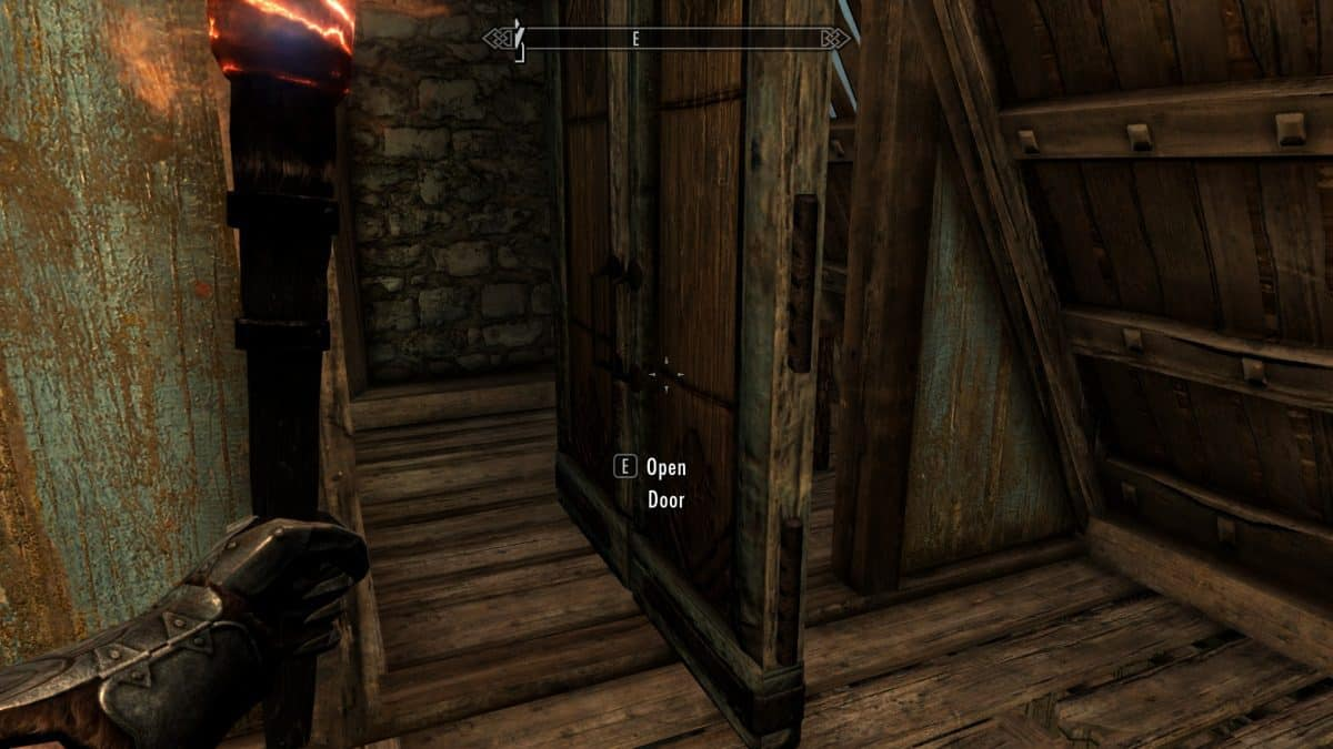Skyrim Errors and Fixes