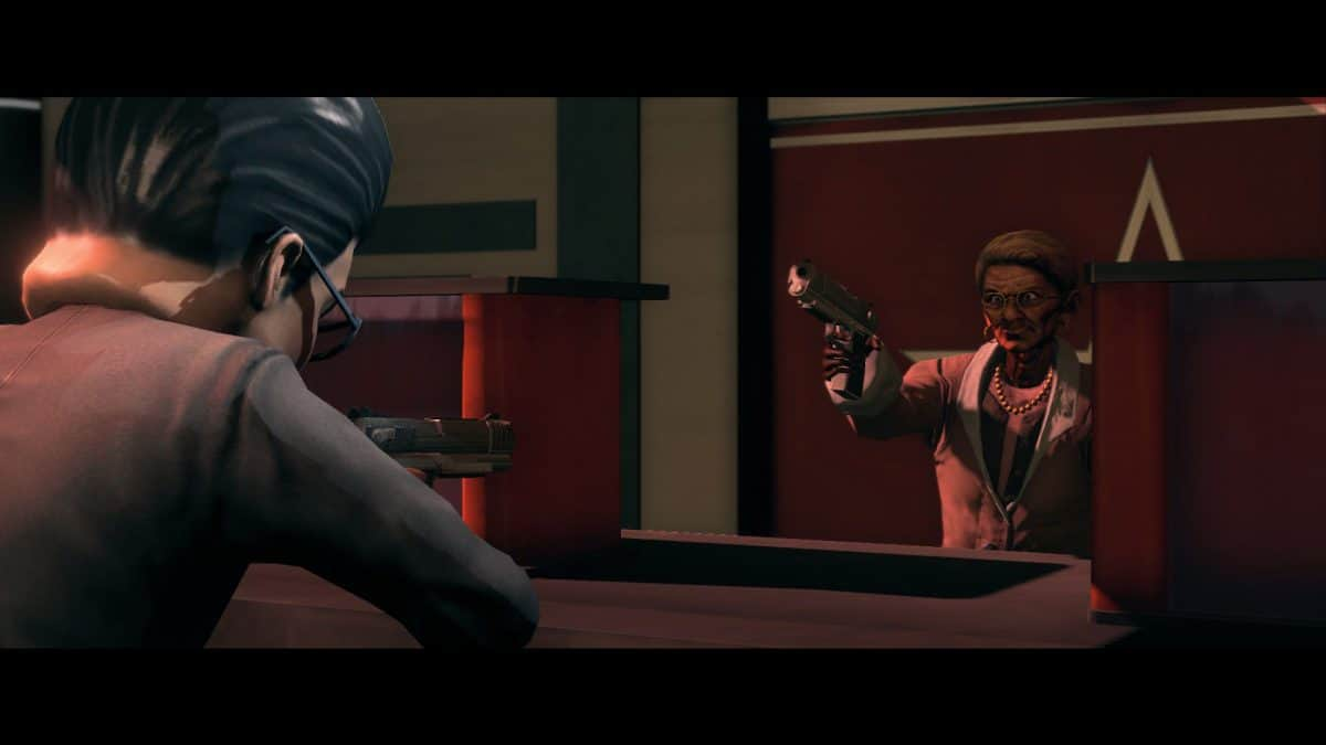 Saints Row The Third Weapons