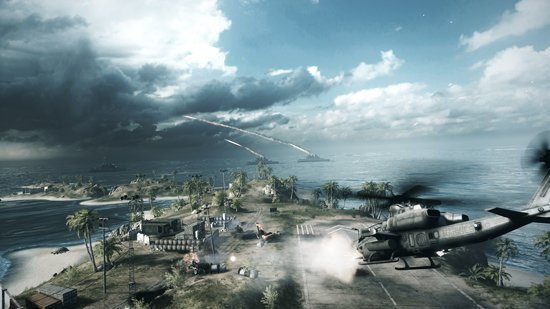 Battlefield 3 Back To Karkand Release Date PS3, Xbox 360, and PC