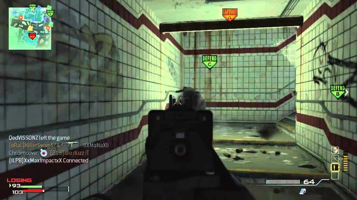 Modern Warfare 3 PC Tweaks