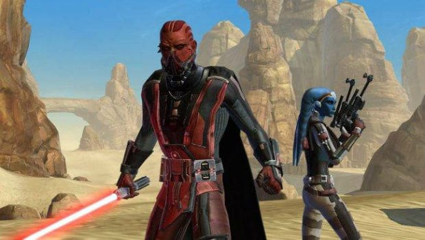 SWTOR Respec Guide - How To Reset Your Skill Tree