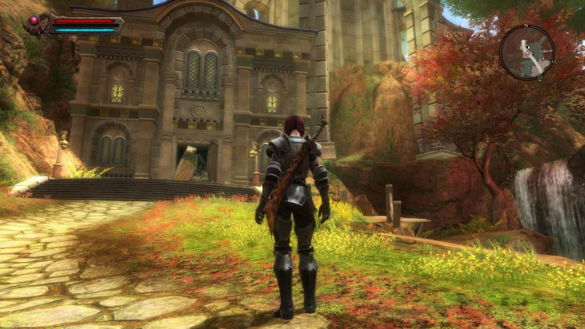 Kingdoms of Amalur The Travelers Quests Guide