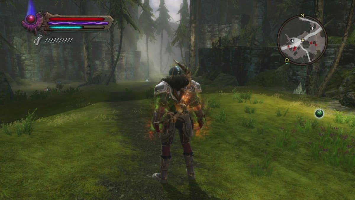 Kingdoms of Amalur Skill Books Locations Guide