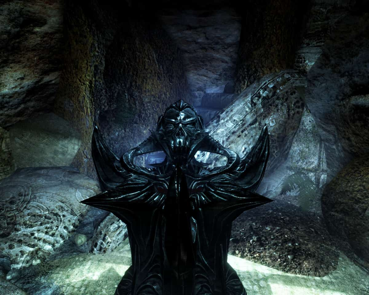 Skyrim Daedric Shrines Guide