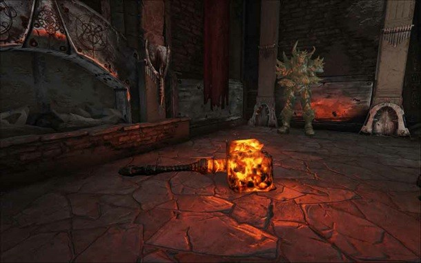 Fans Release Unreal Engine 4 Elemental Demo For PC Bench-marking