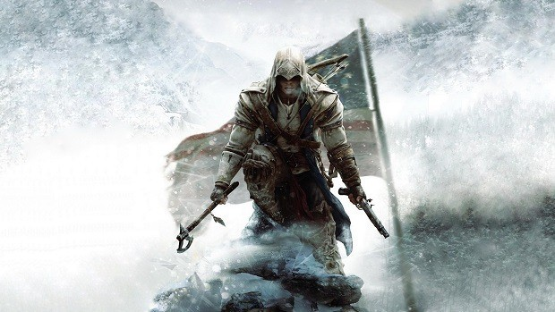 Assassin's Creed 3 Remaster, Assassin's Creed 3 Remastered
