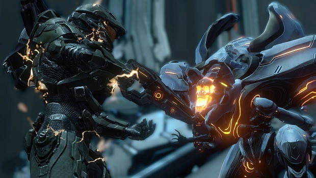 Halo 4 Review – A Masterpiece