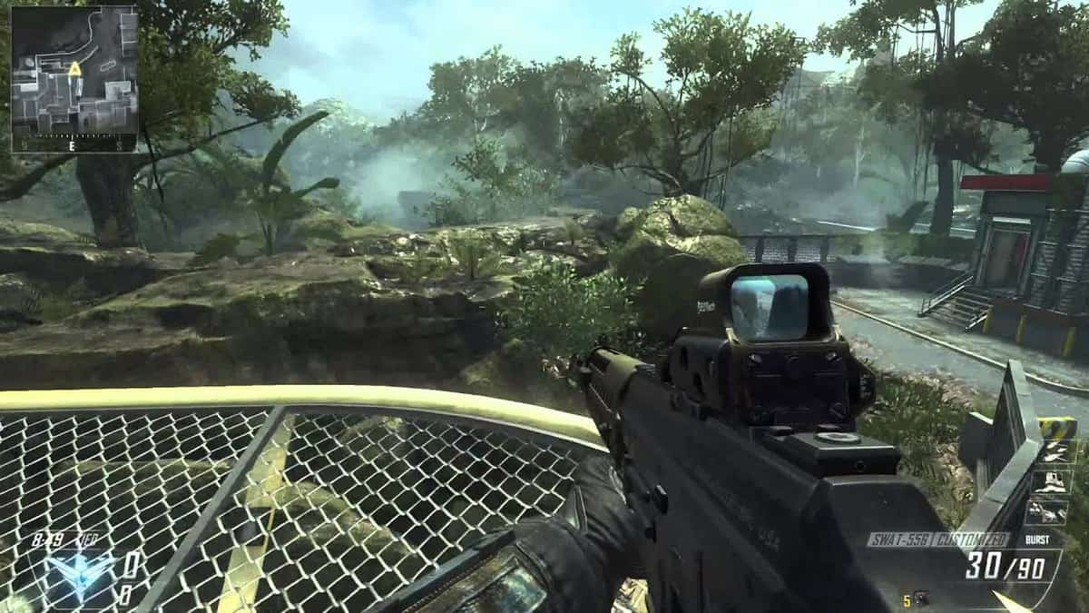 Black Ops 2 PC Performance Tweaks Guide