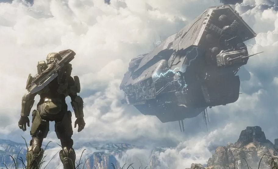 Halo 4 Easter Eggs Locations Guide